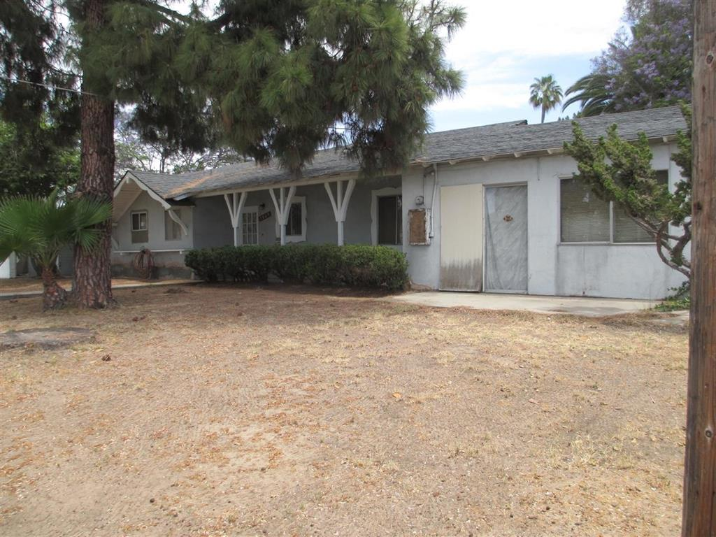 Lemon Grove, CA - Fixer and Independent Living Facility Potential
